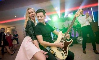 gitarzysta w akcji Włocławek