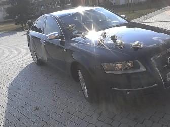 samochód na ślub i inne imprezy okolicznościowe Włocławek