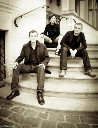 trio jazzowe, jazz soul blues bossa nova na przyj�cie weselne Pozna�