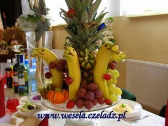 Owoce  Czeladź