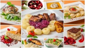 Restauracja Okrasa Wrocław