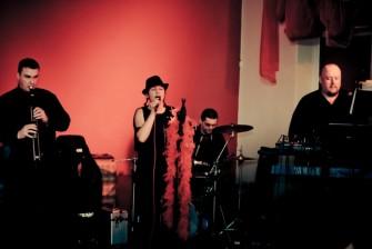 Hali�ka Band - zesp� muzyczny, wesela, bankiety ��d�