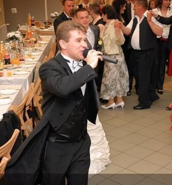 Tańce wodzirejskie Wołomin
