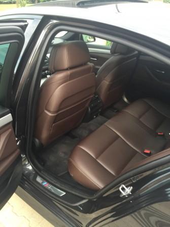 Piękne BMW F10 LCI -- MPAKIET -- 2015R -- BEZLIMITU --- Radom