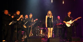 One Night Cover Band Gliwice