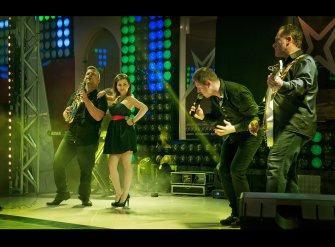 Zespół muzyczny M-ART BAND Warszawa