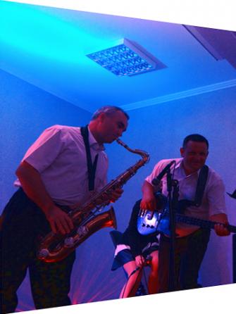 BLUE - HEAVEN SANOK