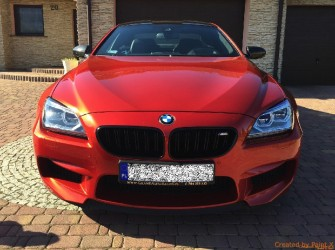 BMW M6 DO �LUBU Turek