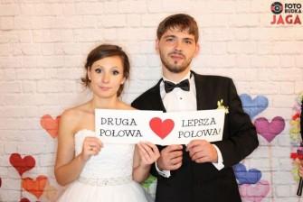 Atrakcja na wesele - Fotobudka Wrocław, Oława, Brzeg, Opole