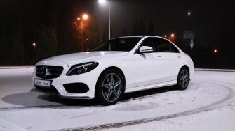Mercedes klasa C, BMW F30 limuzyny do ślubu! Śląsk, małopolska!   Biesko-Biała