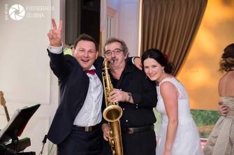Zespół na wesele BACKGROUP CHORZÓW