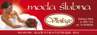 VIOLEQE Salon Mody �lubnej - suknie �lubne, moda �lubna Bi�goraj