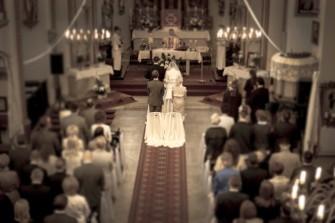 W kościele 3 Toruń