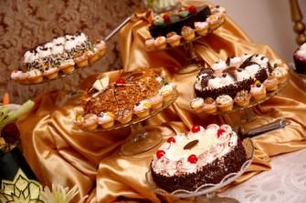 Stół Słodki Zgierz