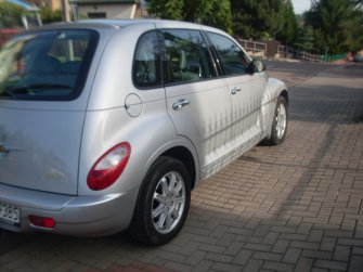 Chrysler PT Cruiser  Białystok