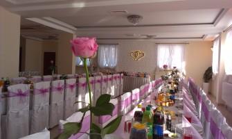 dom weselny promenada Korzenna