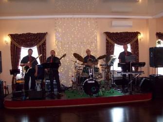 Zespół muzyczny AFERA Mstów