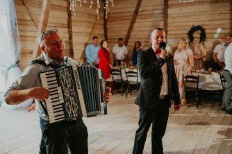 Dj-e&Wodzireje Oprawa Muzyczna  Bartoszyce