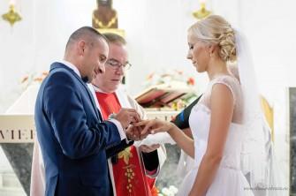 ślub Sławno