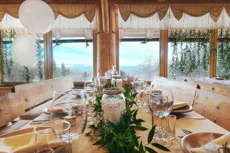Kocierz Hotel&SPA| Forest Wedding | Wesele w górach | Baciarska Chata Andrychów
