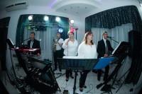 Zespół muzyczny NON-STOP Warta