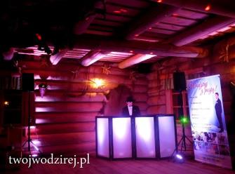 DJ na Twoje wesele - zapewniamy muzyk� na poziomie Warszawa
