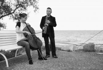 Sax & Cello Gdańsk