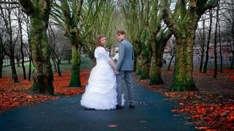 Ślub Konrad Monika  Kwidzyn