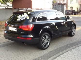 AudiQ7 Częstochowa