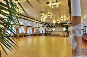sala weselna Martinez Świebodzin