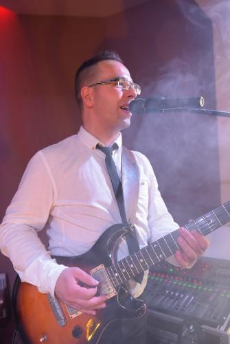 gitara wesele Szczedrzyk