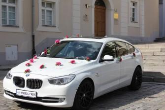 Wspania�e BMW 5GT Olesno