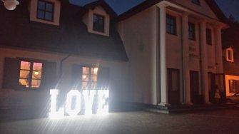 Hotel + love Bielsk Podlaski