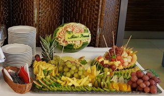Filetowane owoce Kowale
