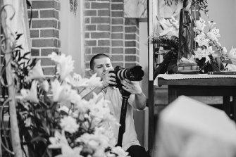 Filmowanie lustrzankami Ełk