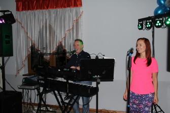 Zespół muzyczny BiT Beata i Tomek Wągrowiec