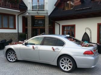 Do �lubu Dodge Charger, BMW serii 5 lub 7 - �ywiec i okolice
