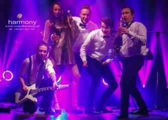 Zespół Harmony Szczecin