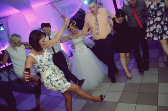 Tańczymy Zorbę !!! Włocławek