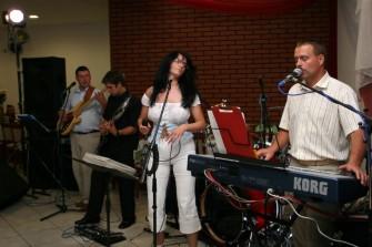 Sprawdzony zespół na wesele Terespol