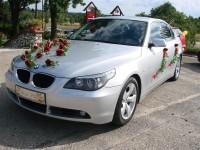 BMW 530 Limuzyna na 2017 rok 350 zł !!! CZĘSTOCHOWA-KATOWICE Częstochowa