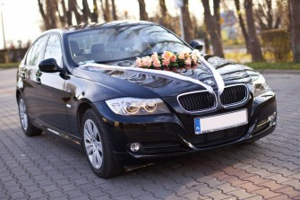 BMW E90 Krak�w