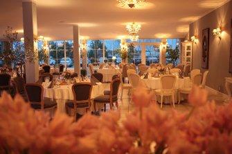 Hotel Riviera Legionowo