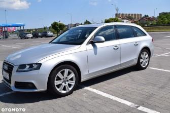 Audi A4  Częstochowa
