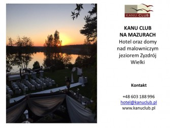 KANU CLUB Piecki
