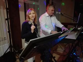 Zespół muzyczny Ania i Andrzej Świecie