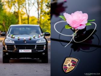 Porsche Cayene Podlaskie Białystok