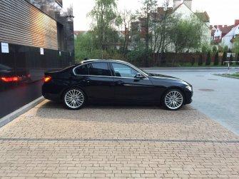 BMW 3 Krakow