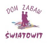 """Dom Zabaw """"ŚWIATOWIT"""" Myszków"""