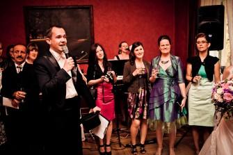 Wodzirej z Zespołem - Skawiński Cover Band Warszawa